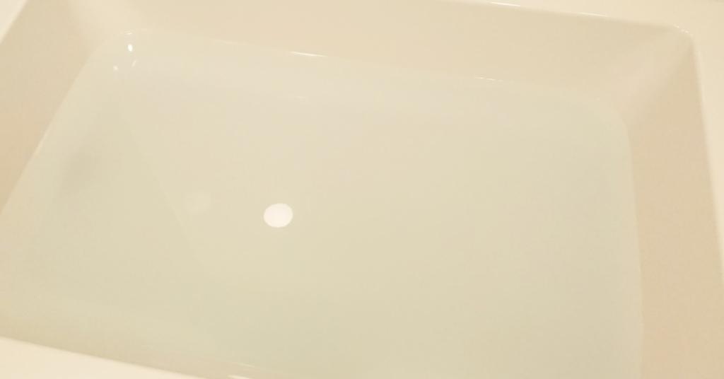 フィンランドクレイバス:ビルベリー&ラズベリーの香りバスソルトの湯