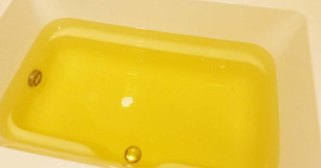 クナイプ スパークリングタブレット オレンジ・リンデンバウム<菩提樹>の香り入浴剤の湯
